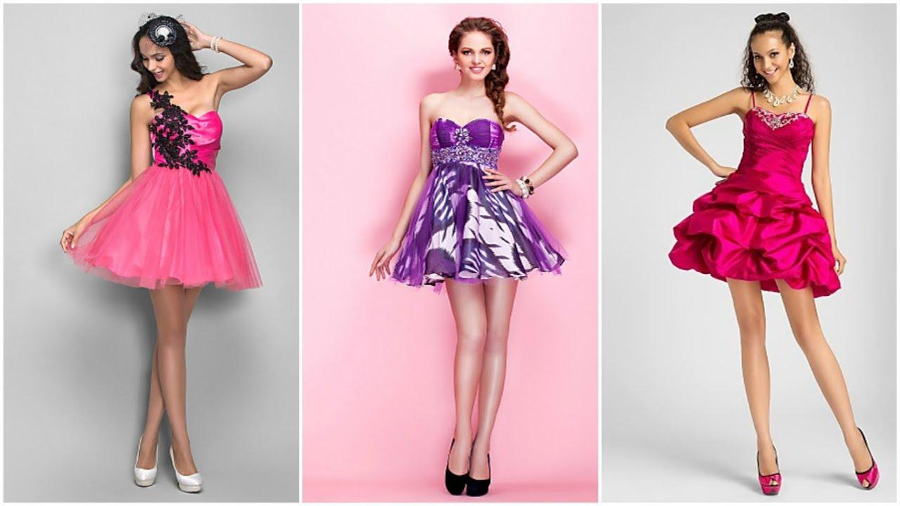 Vestidos de moda para fiestas formales – Moda Española moderna