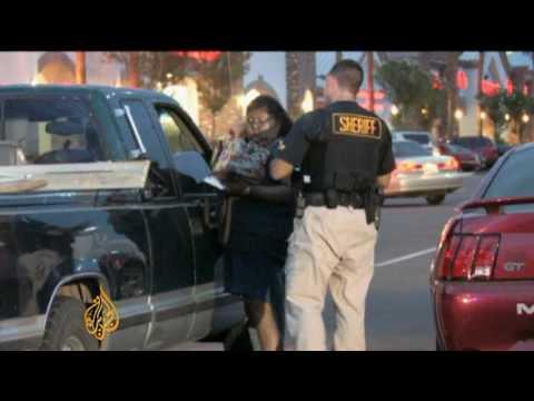 Florida drafts 'Arizona-style' immigration bill