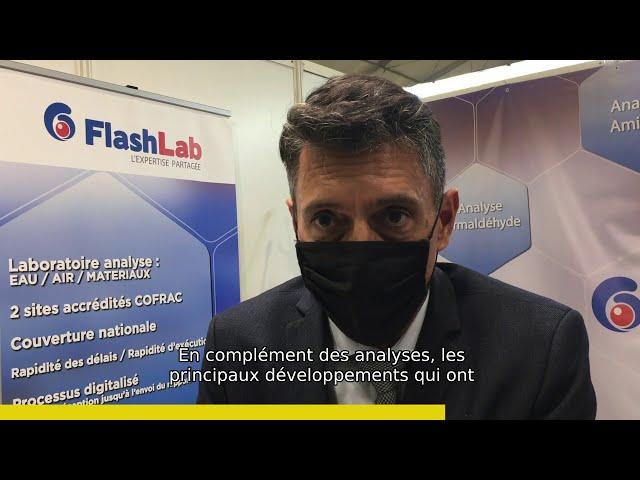 INTERVIEW SPA 2020 - Flashlab