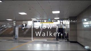 [Slow Walker] 서울 청량리를 걸었습니다. I…
