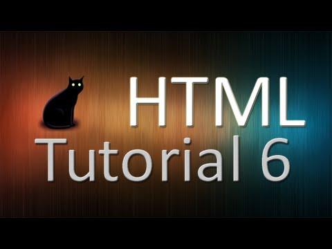 6- Tutorial HTML: Inserire Una Immagine