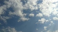 Wolkenhimmel - Clouds - Relax - Entspanung - Meditation - HD