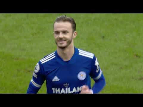 Aston Villa Leicester Goals And Highlights