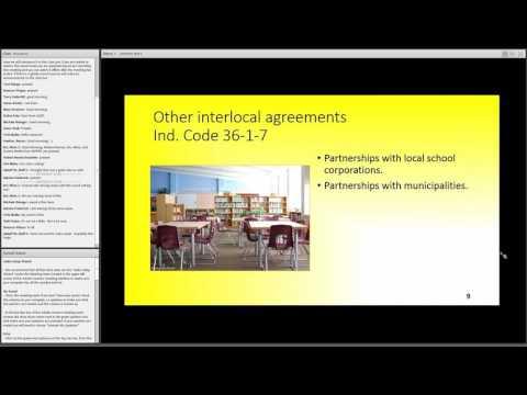 Interlocal Agreements 7-26-2017