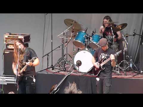 ASENBLUT - Live Barth/Germany 2011