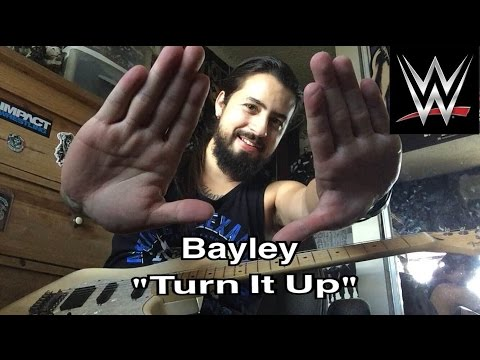 bayley turn it up free mp3 download