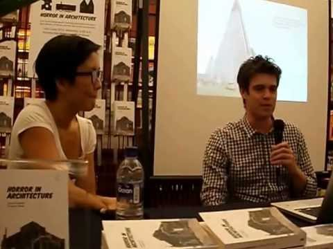 Meet-the-Authors: Ong Ker-Shing and Joshua Comaroff of Horror in Architecture