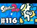Splatfest! Action vs. Comedy! - Splatoon 2 - Gameplay Walkthrough Part 116 (Nintendo Switch)