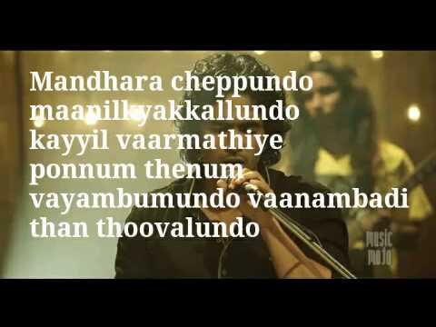 Nostalgia - Thaikkudam Bridge song by vishnu