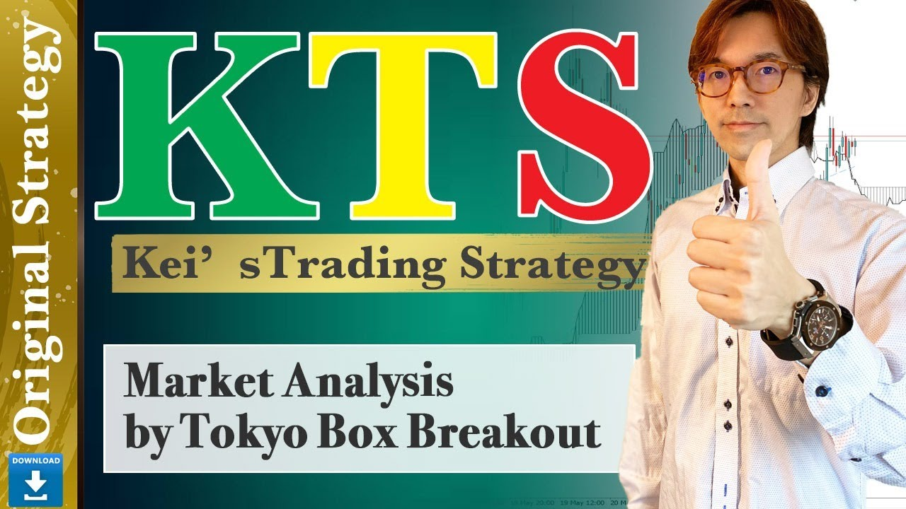 KTS Market Analysis by Tokyo Box Breakout / 30 September 2020