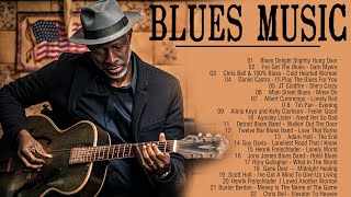 Blues Music | Relasing Blues Music | Best Blues Songs All Time | Slow Blues/Rock