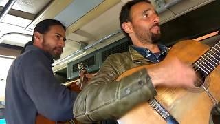Uruguay - Folklore - Street Music