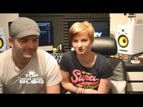 Ninjury   Top House Music Blog Interview with Ninjury