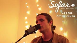 George After James - One I Call Home   Sofar Auckland
