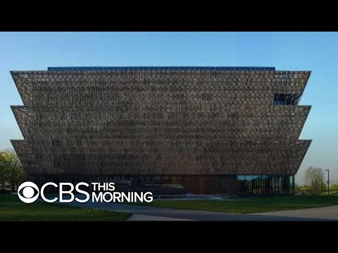 National Museum Of African American History And Culture Reopens, Six Months After Pandemic Closure