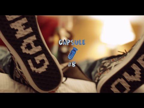 Bruce Little - Capsule #8 TPC