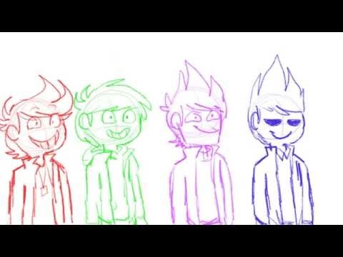 Eddsworld-- The One Thing