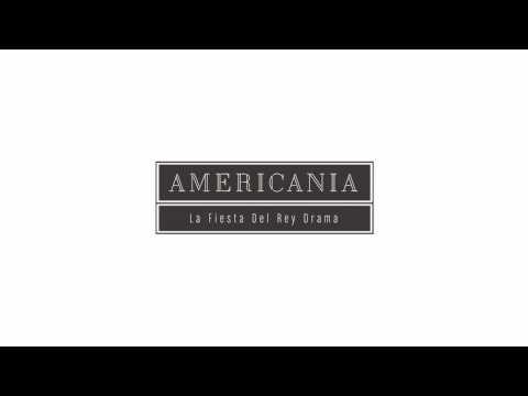 Americania - Sed