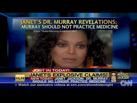 Janet Jackson Breaks Her Silence About Michael's Death