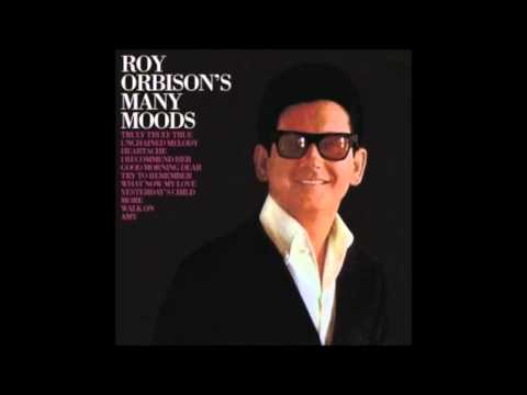 Unchained Melody - Roy Orbison