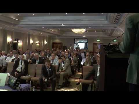 European Dynamic Positioning Conference 2013