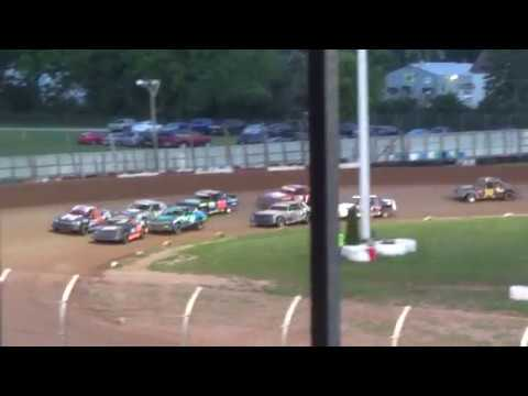 07 05 2019 Street Stocks Feature