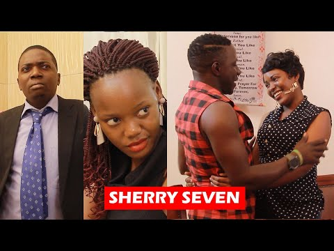 SHERRY SEVEN