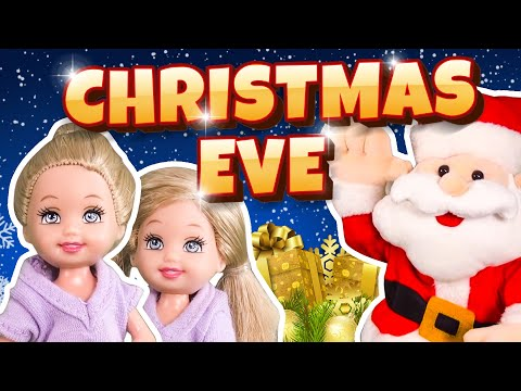Barbie  The Long Christmas Eve  Ep95