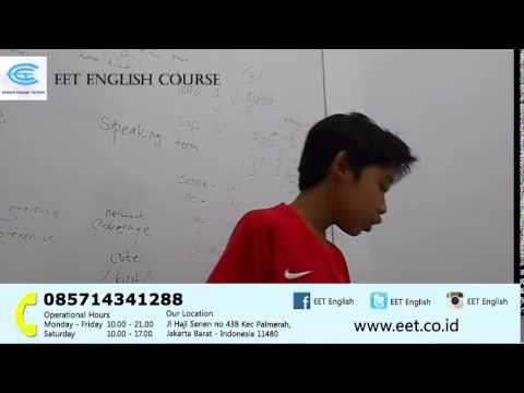 Speaking Practice 5