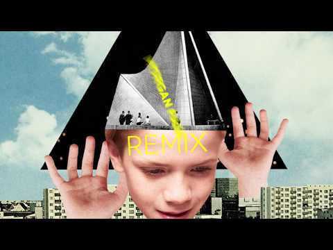 Clean Bandit – Mama (feat. Ellie Goulding) [Morgan Page Remix]