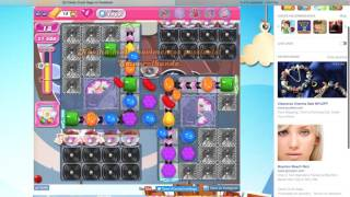 candy crush saga level 1469 walkthrough