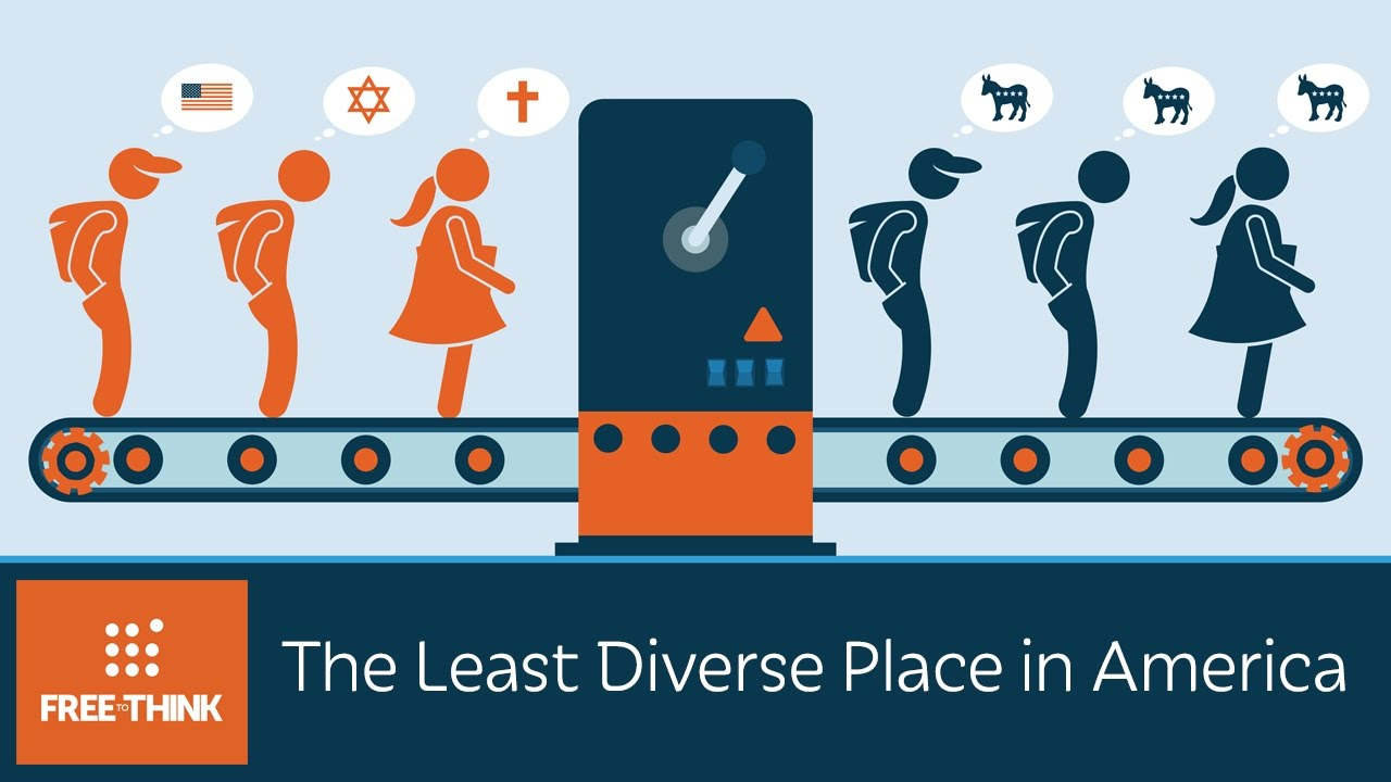 the place of diversity Subtle prejudice only leads to discriminatory behavior and inter-group conflict if justification factors are in place the domain of workplace diversity.