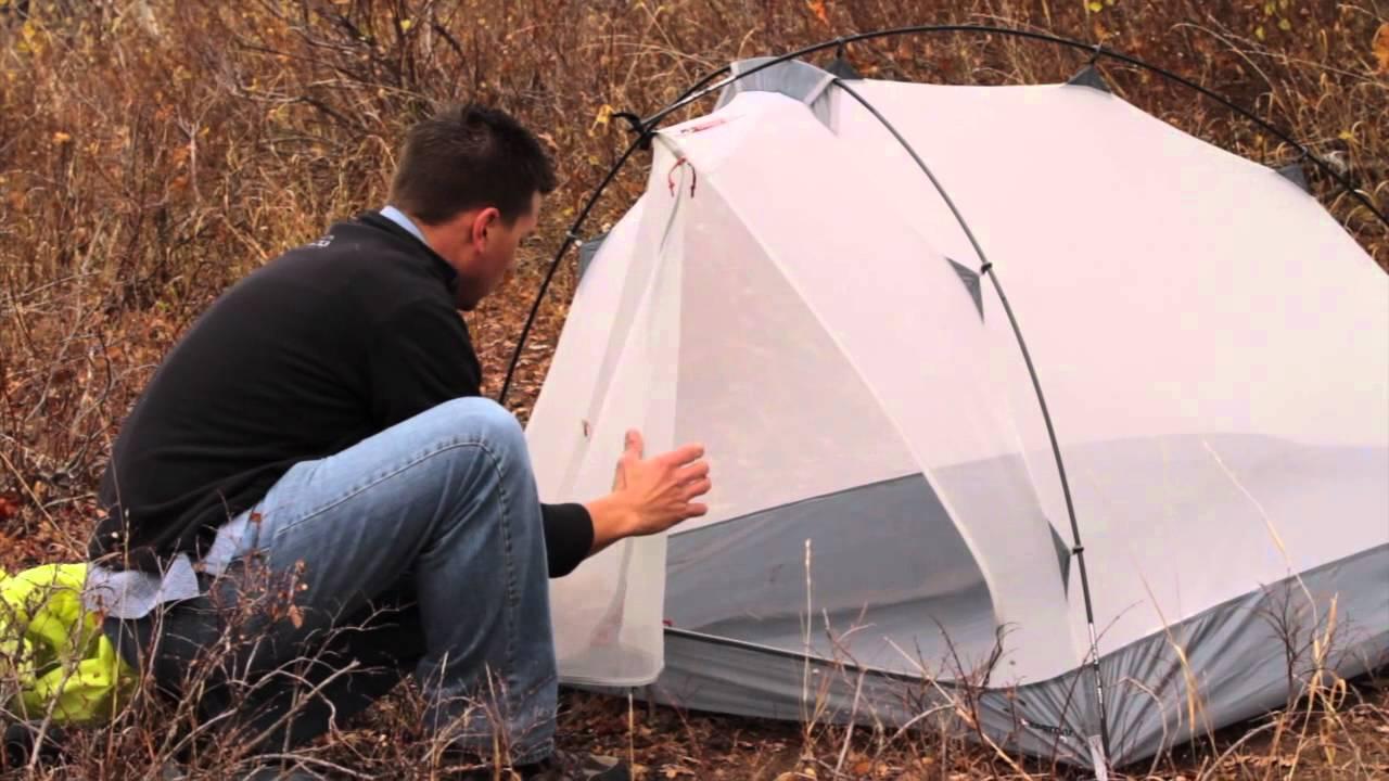 Kilo 2 Person 3-season Tent. Easton Admin & Kilo 2 Person 3-season Tent - YouTube