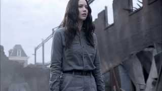 James Newton Howard feat. Jennifer Lawrence - The Hanging Tree (Rebel remix)