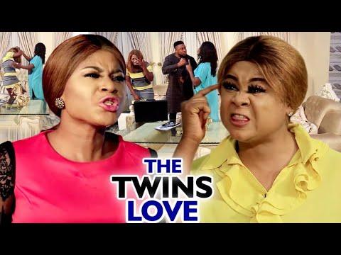 Download THE TWINS LOVE COMPLETE MOVIE - BEST OF DESTINY ETIKO & UJU OKOLI 2020 LATEST NIGERIAN MOVIE