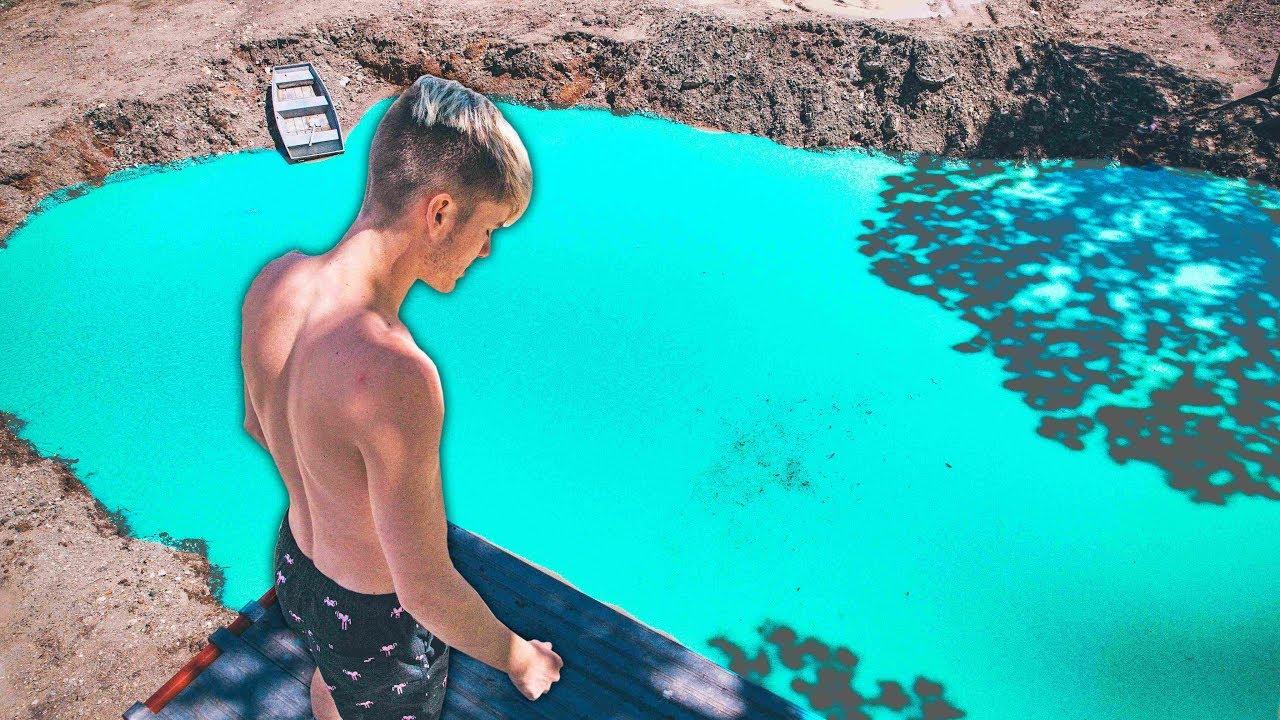 Inside the World of Kid YouTube Channel Stars Jayden Bartels
