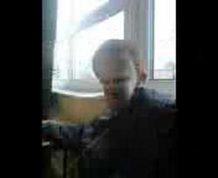 The Carlisle Legend Ginger Jonny Armstrong