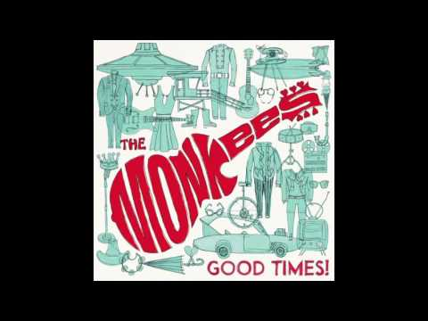 The Monkees - Me And Magdalena Version2
