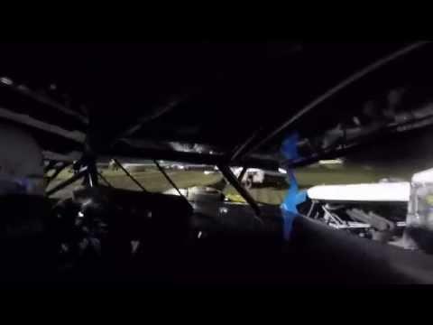 4-3-15 Ocean Speedway Modified Main