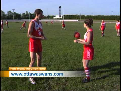Ottawa Swans Australian Football Club 2