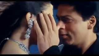 Hum Jante Hai Tum Hame Barbad Karogi { Mixed Srk & Madhuri }