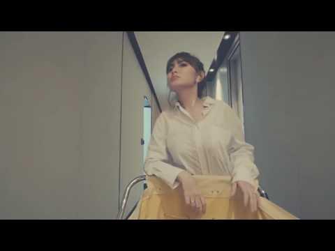 ANGELA LEE - CONGYANG M/V Sayang - Via Vallen Cover Parody