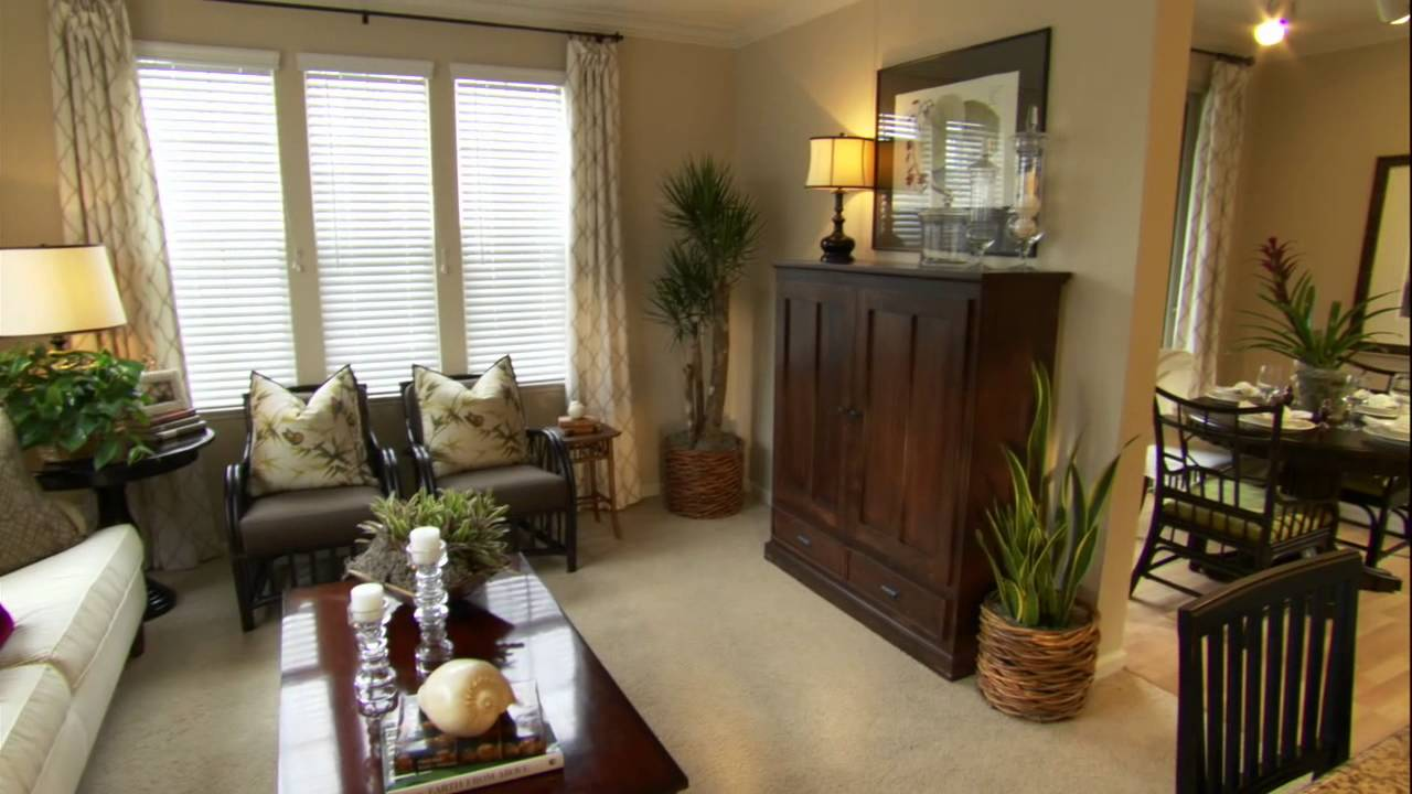 Woodbury Apartment Homes For Rent in Irvine, CA - YouTube