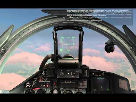 how to start up dcs f 5