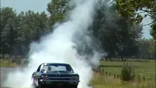 Chevrolet Skids 2009 Videos