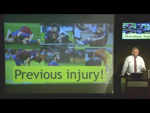 Why screening to predict injury doesn't work and probably never will