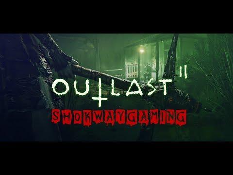 ✪ Ужасы на ночь.Outlast 2 . Финал ✪ ShokWayGaming