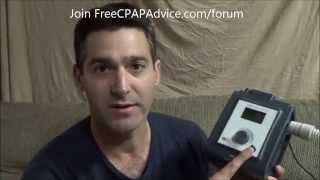 Ramp Button.  Should you use it with CPAP and APAP (PAP) Therapy?