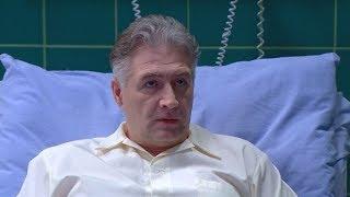 Müllernek rosszindulatú daganata van - Jóban Rosszban│Szerda 19.50