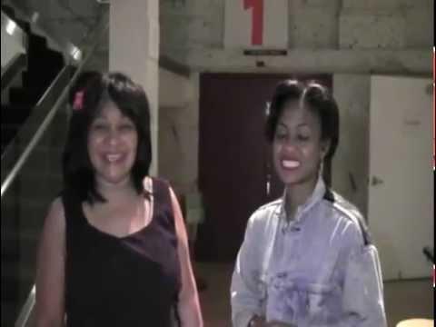 Anna Lucasta Cast Interviews 2012-Robey Theatre Company
